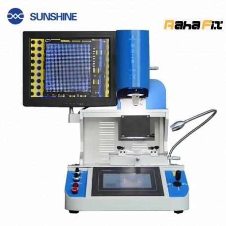 دستگاه تعویض سی پی یو _ هارد و انواع آی سی- BGA MACHINE SUNSHINE SS_880