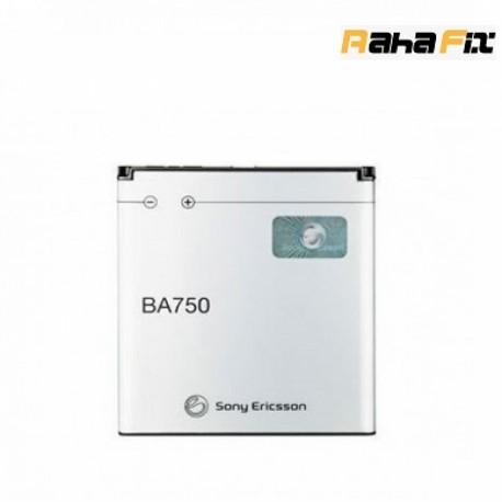 BA750 ORG