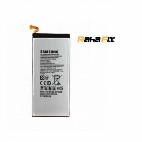 باتری اصلیA7_A700