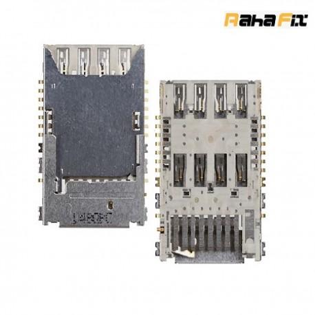 کانکتور سیم کارت J320-J1